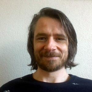Sander Baas